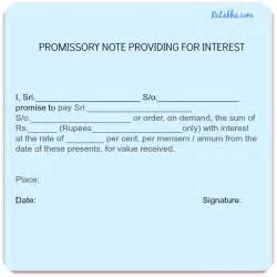 Personal Loan Promissory Note Template by Promissory Note Loan Agreement Details Templates