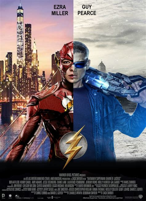 film marvel flash the flash movie poster 2 by jackjack671120 on deviantart