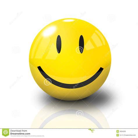 imagenes libres caras cara feliz del smiley 3d
