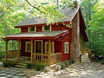 Small Home Kits Arkansas Christinas Cabin Mount Ida Arkansas Montgomery