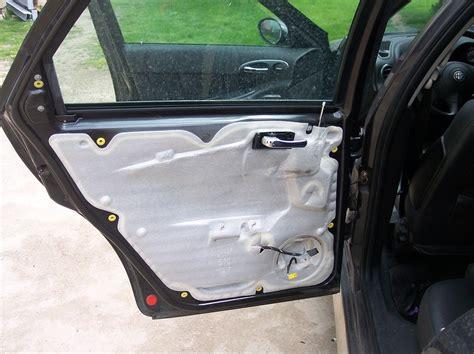 cambiare tappezzeria auto smontaggio pannelli porta alfa 156 club alfa forum