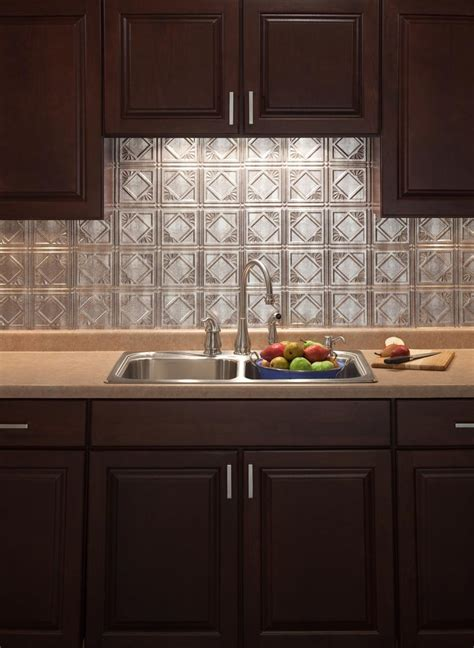 Kitchen Cabinet Backsplash | dark kitchen cabinets and backsplash quicua com