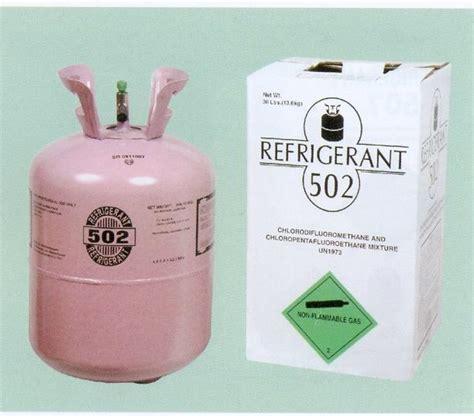 freon r502 refrigerant refrigerant r502 china manufacturer other chemicals