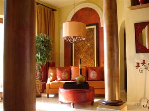 12 Spaces Inspired By India Hgtv | 12 spaces inspired by india interior design styles and