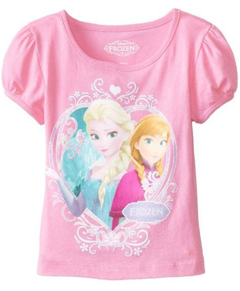 Promo Elsa Set 3in1 up to 70 disney s frozen apparel for sets dresses shirts more