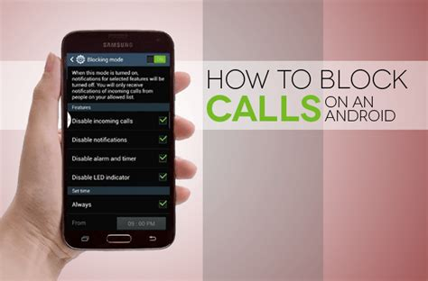 how to block numbers on android how to block calls on an android phone digital trends