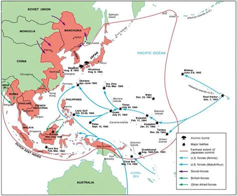 pacific war map pacific war map 1 world war 2 the axis road to pearl