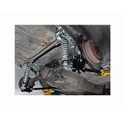 Tci 67 68 69 Camaro Firebird 4 Link Rear Suspension Kit
