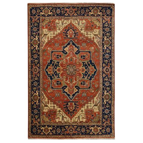 10 by 12 rugs size 8 10 quot x 12 00 quot heriz wool rug from india