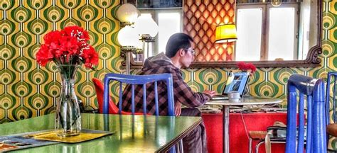 best cafes in madrid digital nomads in madrid the best cafes to work and meet