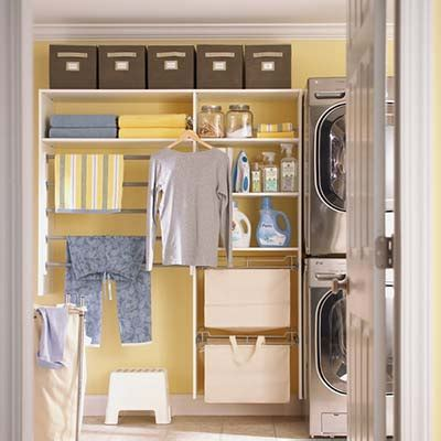 The Brand Closet by Storage Organization And Shelving At The Home Depot