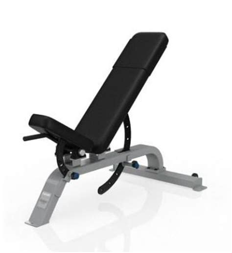 precor bench precor multi adjustable bench 119 fitness equipment
