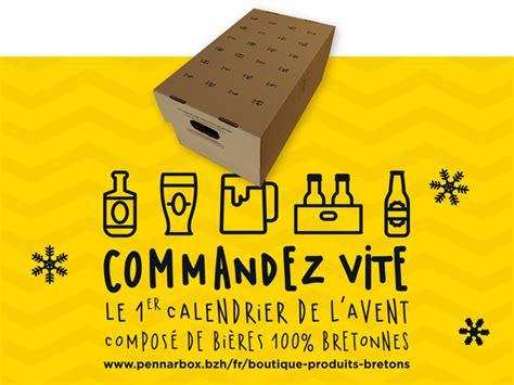 Calendrier De L Avent Biere Lille Lancement Du 1er Calendrier De L Avent Compos 233 De Bi 232 Res