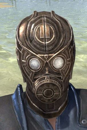 eso fashion brass fortress rebreather elder scrolls