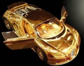 How Much Does A Gold Bugatti Cost How Does A Replica Bugatti Veyron End Up Costing As