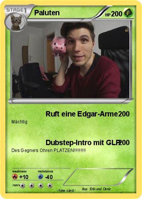 pok 233 mon paluten 9 9 ruft eine edgar arme pokemon card