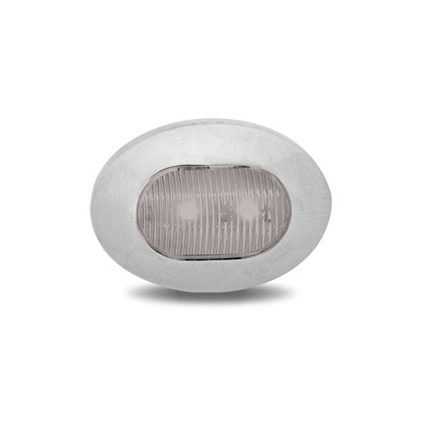 button diodes mini oval button clear led 3 wire 3 diodes mini oval button leds standard leds