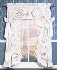 carolina priscilla ruffled country style curtains paul s