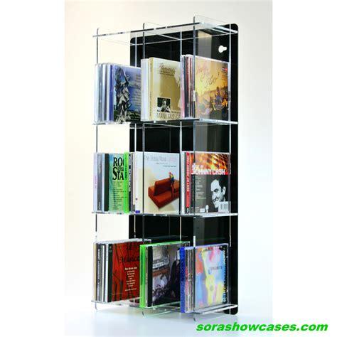 Cd Rack Shopping custom cd dvd rack cd dvd racks sora shop