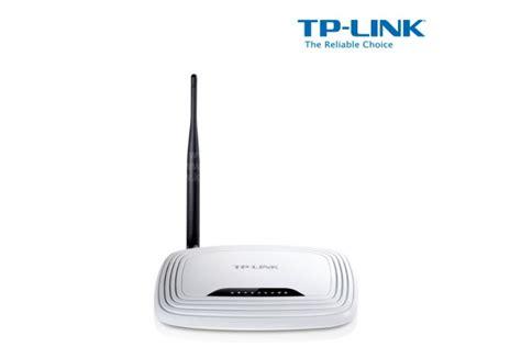 Router Tp Link 1 Antena router tp link wifi 1 antena 150mbp ktronix tienda