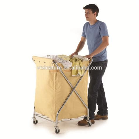 laundry with removable bag commercial rolling laundry her with removable bag buy