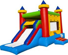 Bouncy House Bounce House Combos New Jersey