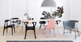 dining table with different chairs images