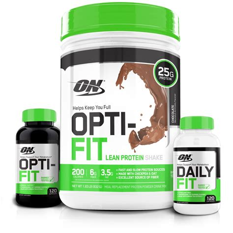 weight management products optimum nutrition introduces new weight management products