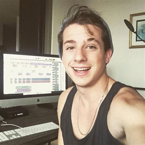 Charlie Puth Tall | charlie puth weight height and age we know it all