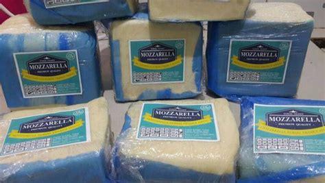 Merk Cheese 10 Merk Keju Mozarella Terbaik Yang Dijual Di Pasaran