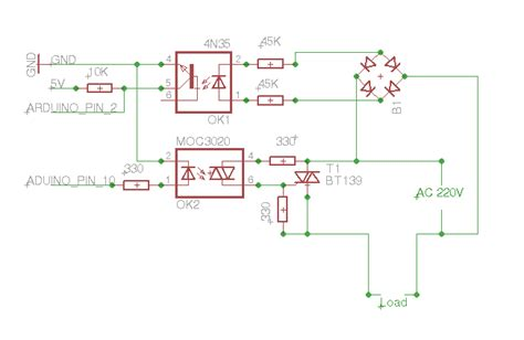 Lu Motor Led Ac dimmer ac 230v