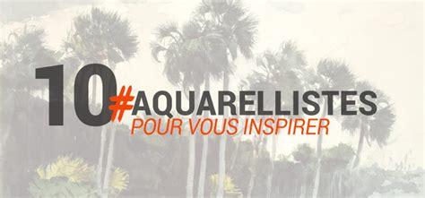 Modele Aquarelle