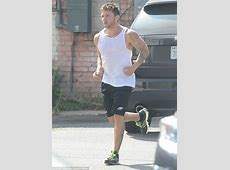 Ryan Phillippe shows off ripped physique as he is spotted ... Reese Witherspoon Ex Husband