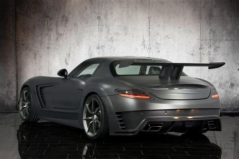 mansory mercedes image gallery mansory sls