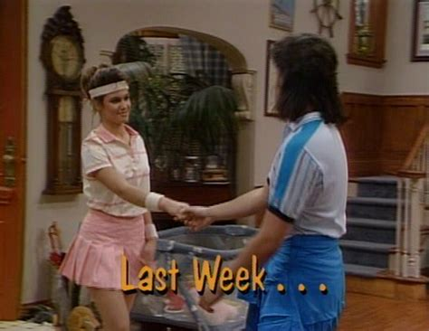 full house episode 1 season 1 episode 20 the seven month itch part 2