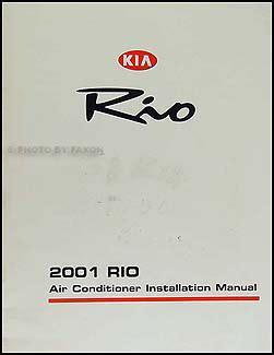 automotive service manuals 2001 kia rio electronic valve timing service manual manual lock repair on a 2001 kia rio 2001 kia rio factory electrical