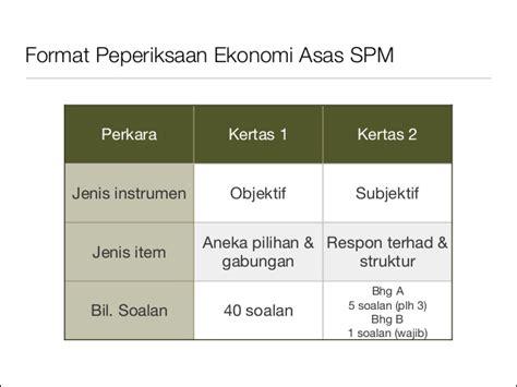 format proposal bab 2 ekonomi asas tingkatan 4 bab 1