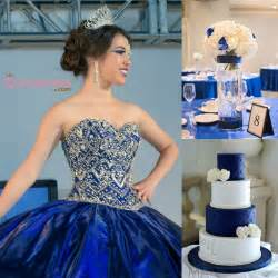quinceanera themes blue 48 best quincenera images on pinterest weddings