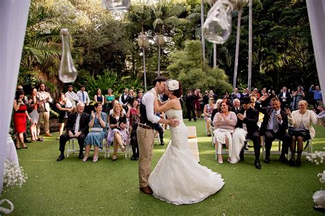 Mt Cootha Botanical Gardens Cafe The Top Garden Wedding Venues In Brisbane Styling Hire