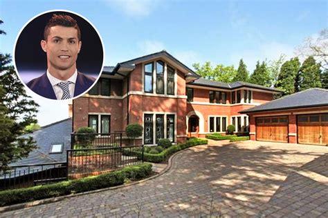 la casa de co madrid cristiano ronaldo compra casa a madrid idealista
