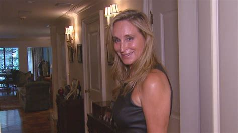 new york city housewives hairstyles exclusive inside real housewives of new york city star