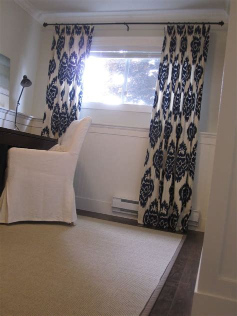 Curtains For Basement Windows Best 25 Basement Window Curtains Ideas On Pinterest Kitchen Window Dressing Easy Bathrooms