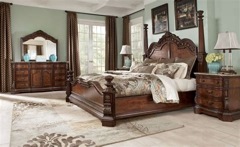 bedroom sets ashley furniture clearance 1000 ideas about ashley furniture clearance on pinterest luxury bedding counter height