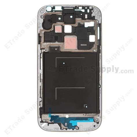 front samsung galaxy s4 samsung galaxy s4 gt i9505 front housing front cover
