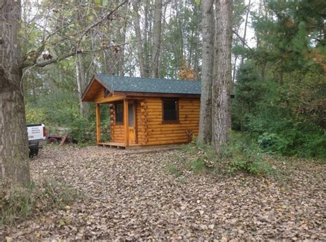 trophy amish cabins llc 10 x 18