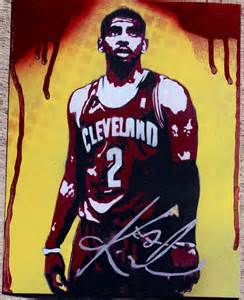 gallery kyrie irving drawing