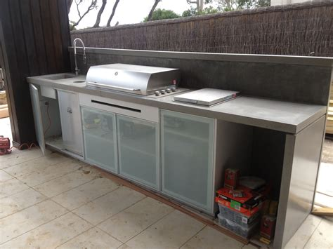 outdoor kitchen cabinets melbourne outdoor kitchen designs melbourne outdoor kitchen designs