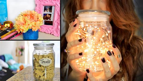 6 amazing ways to re use candle jars youtube