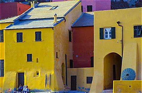 casa varigotti casa giallo varigotti e ville varigotti riviera