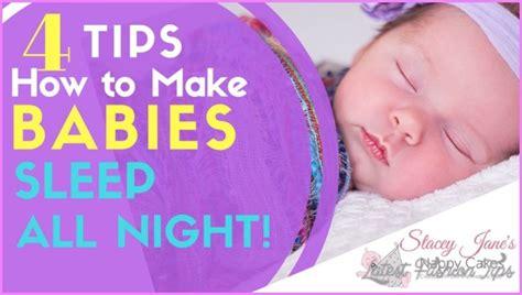how to make a sleep how to make babies sleep latestfashiontips 174